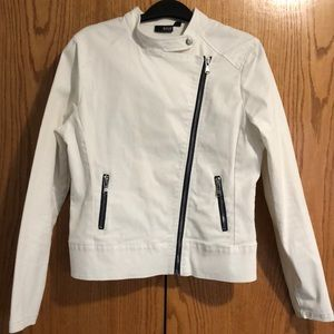 a.n.a. Moto jacket